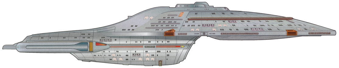 Actd advanced starship design bureau intrepid class specs advanced technical specifications for the intrepid class production vehicle sciox Image collections