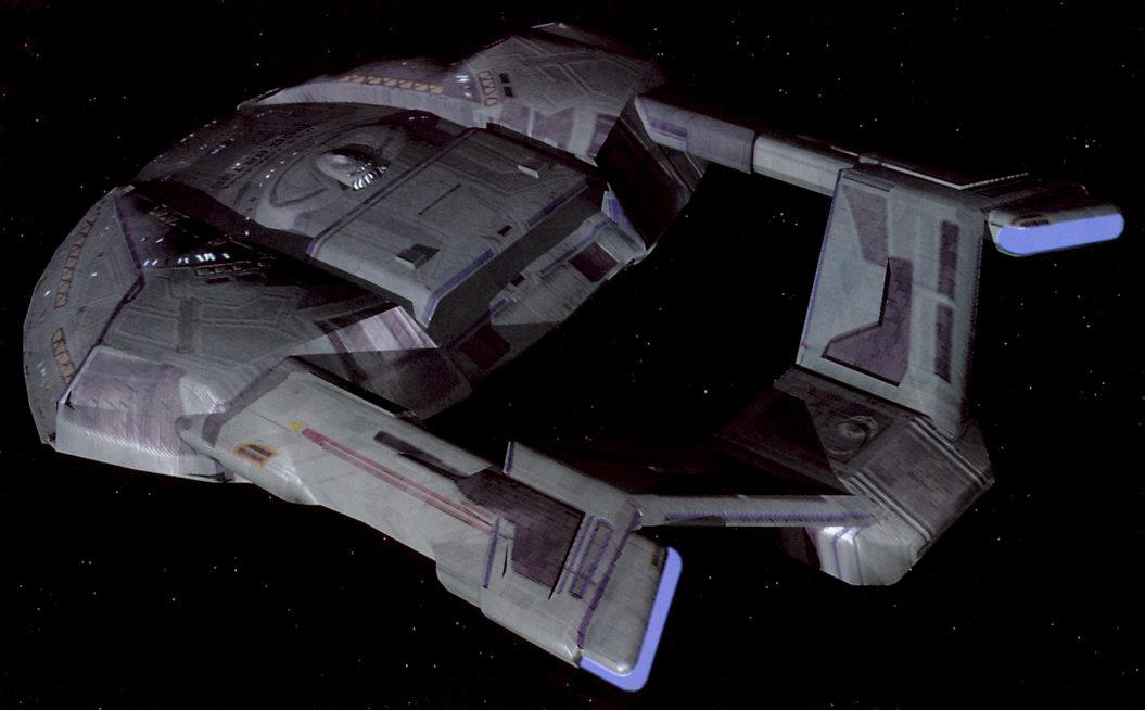 ACTD - Advanced Starship Design Bureau